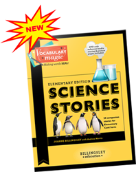 Vocabulary Magic Science Stories